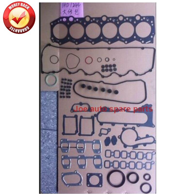 1HD 1 HDFT 1 HDFTE Motor tam conta seti kiti Toyota Landcruiser Land cruiser 4164cc 4.2 TD 24 V 95  03 51012900 51015300