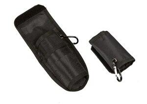 Image 5 - Nouveau Pro fixe Portable taille sac pochette poche étui pour soutenir DSLR caméra monopode trépied Stand