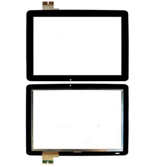 الأصلي اللوحي محول الأرقام ل علامة رمز آيسر A700 A701 A511 A510 محول الأرقام بشاشة تعمل بلمس الزجاج لوحة 69.10I20.T02 V1 مجانا Shippi