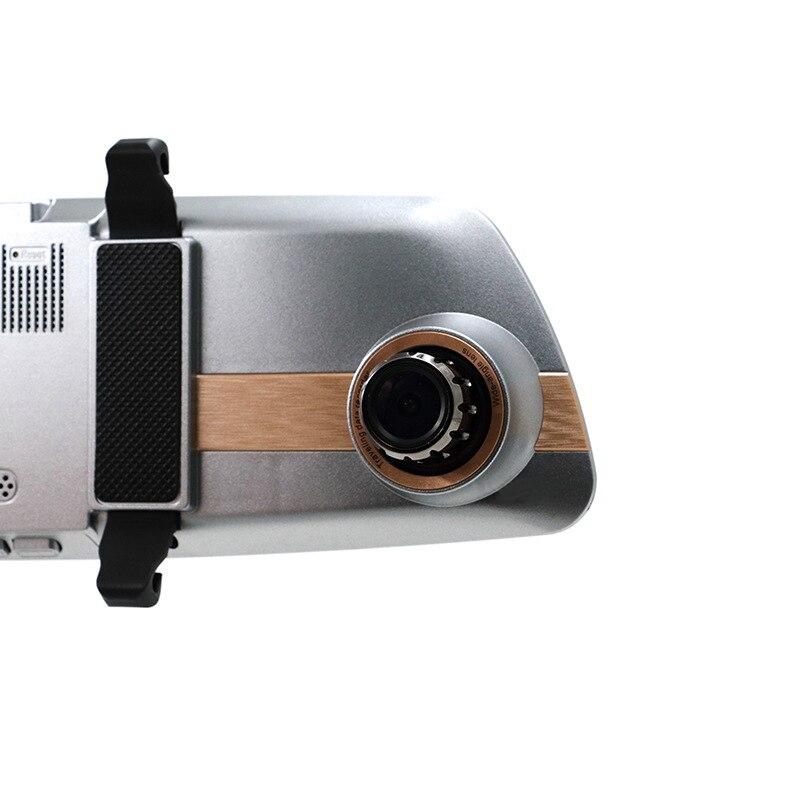 E-ACE 5 дюймдік сенсорлық экран Car Dvr Full HD - Автомобиль электроникасы - фото 4