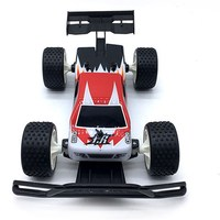 Children Model Toy 1:18 Radio Remote Control Off Road RC RTR Racing Car Truck Toys For Children Decoration Kids Gift Toy L1347