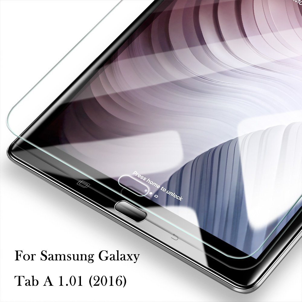 9H HD Tablet Screen Protector Glass for Samsung Galaxy Tab A 10.1 9.7 8 2016 T585 T580 P585 P580 T550 T3550 Tempered Glass радиоприемник harper hdrs 711