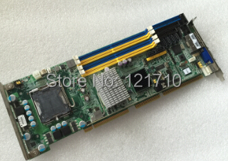 Industrial equipment board PCA-6194G2 PCA-6194 REV.A1 dual network interfaceIndustrial equipment board PCA-6194G2 PCA-6194 REV.A1 dual network interface