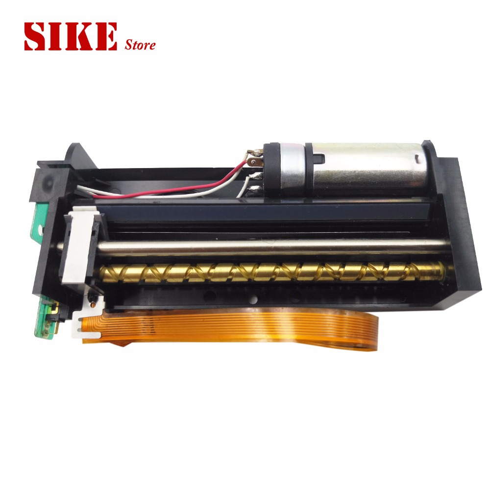 Factory Direct Nice Thermal Print Head For For Seiko SII MTP401 G280 MTP401 G280 E Printhead