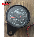 2 Colors Available unviersal motorcycle LCD Digital motorbike Speedometer Odometer Tachometer Gauge motocross ATV Off-road moto