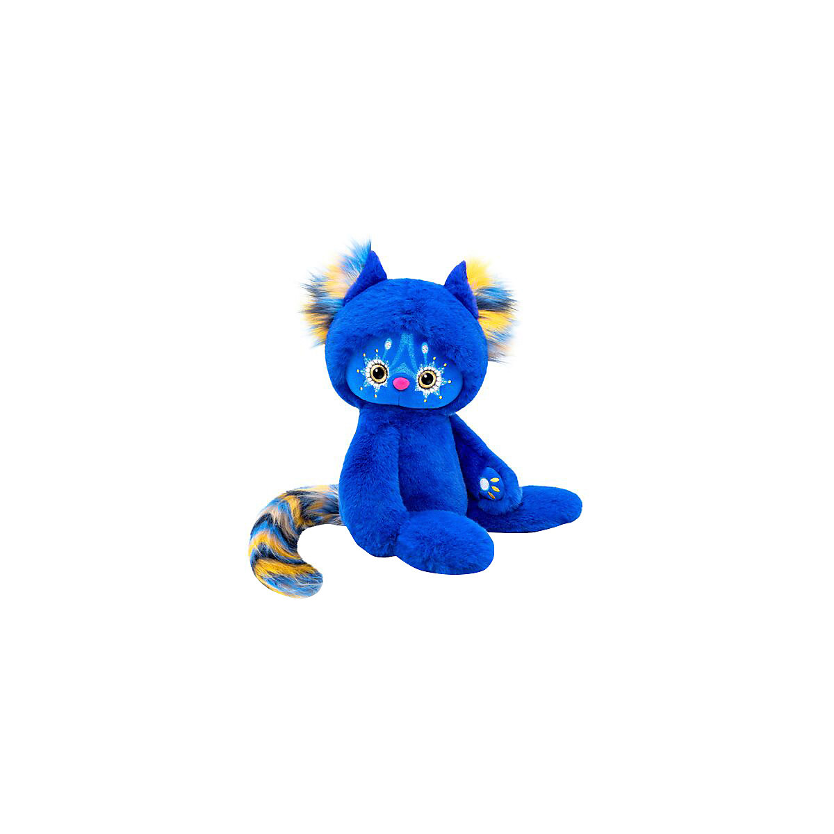 Stuffed & Plush Animals  11371165 Toy For Boys And Girls Soft Toys For Baby