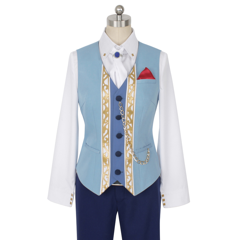 Idolish 7 Yotsuba Tamaki Cosplay Costumes Cosplay Coat, Perfect Custom for You !
