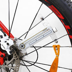 2017 bike bicycle tire valve 16 led flash wheel spoke light 32 kinds patterns.jpg 250x250