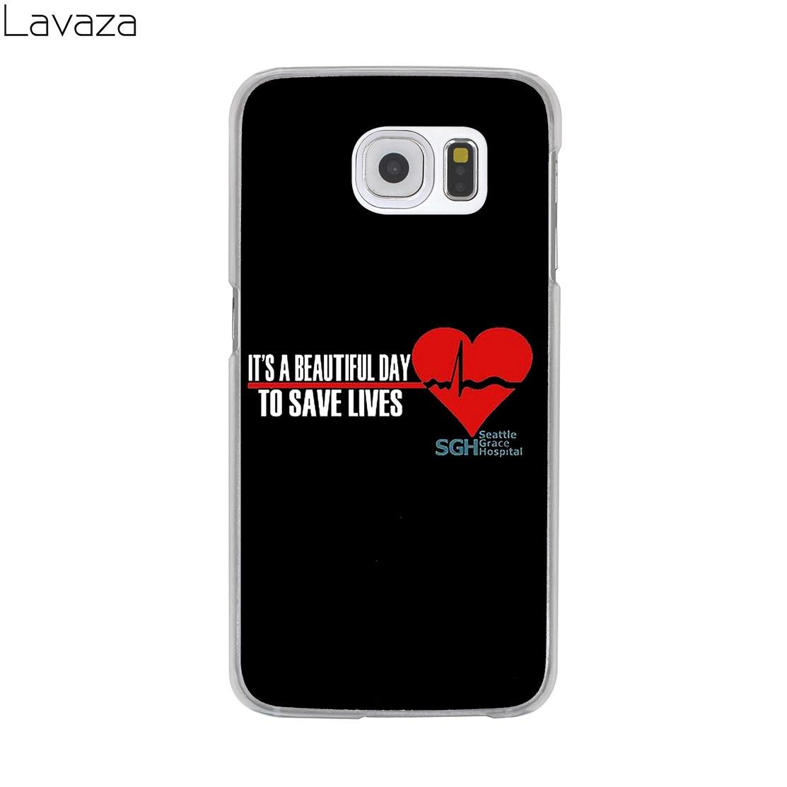 Lavaza grey\'s Grey is Anatomy logo Season Hard Case for Samsung ...