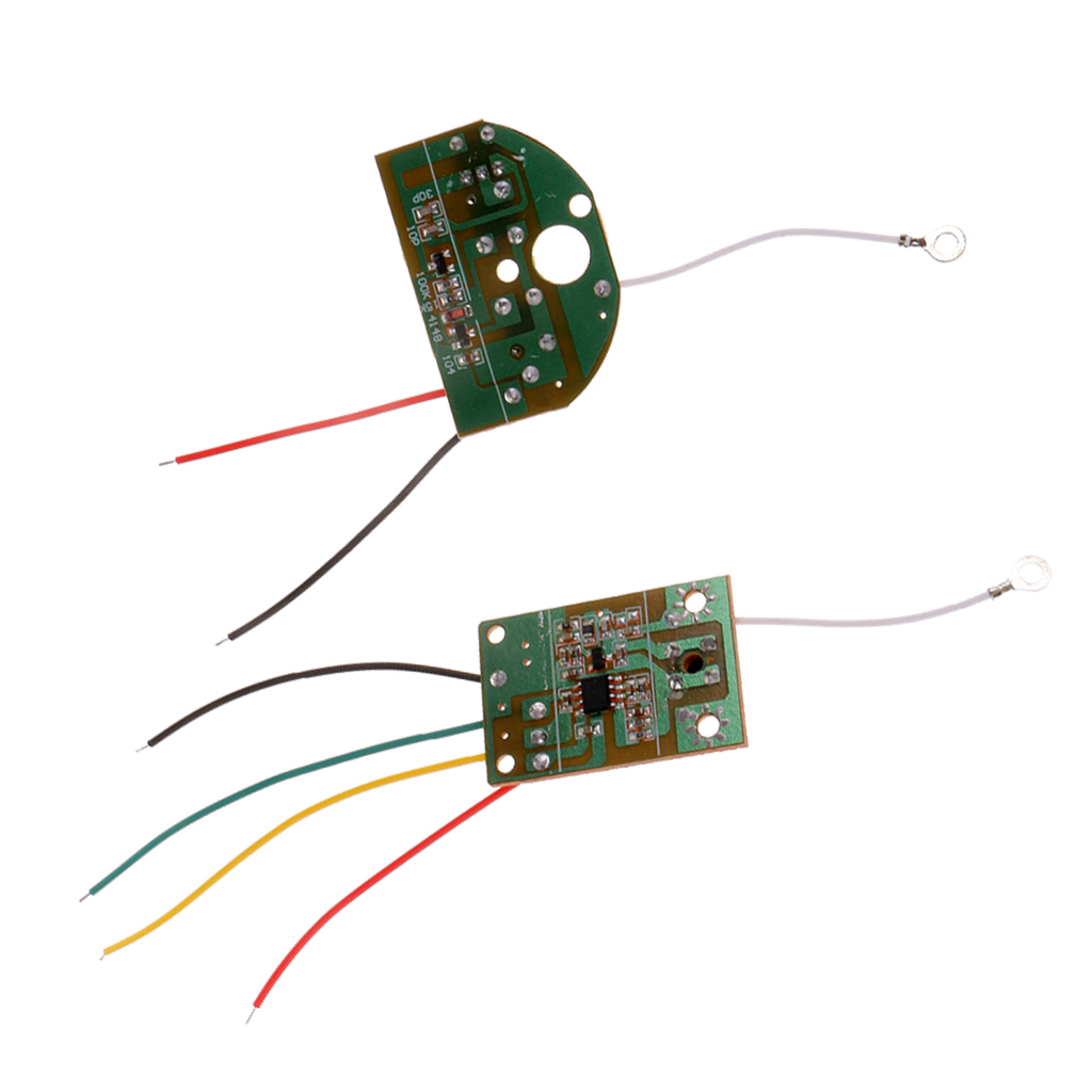 Buy Remote Control Toy Car Circuit And Get Free Shipping On Integrated Circuit4558d Ic Circuitintegrated Circuits