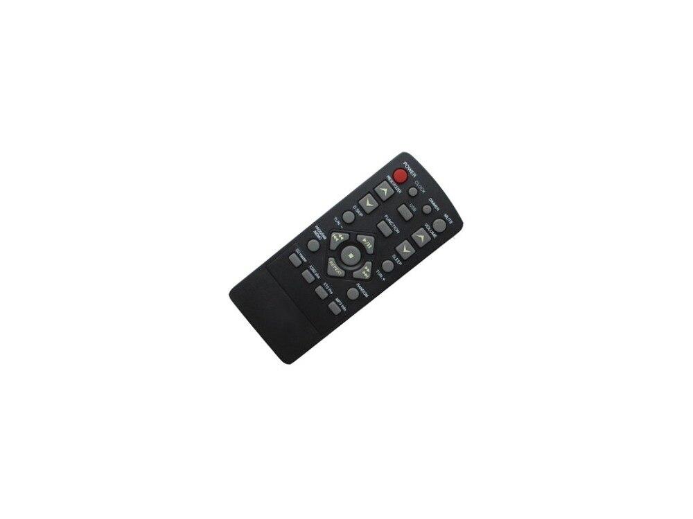 Controle remoto para lg AKB36086221XA-14 XA-S16F XA-66 XA-S66F, micro sistema de áudio hi-fi