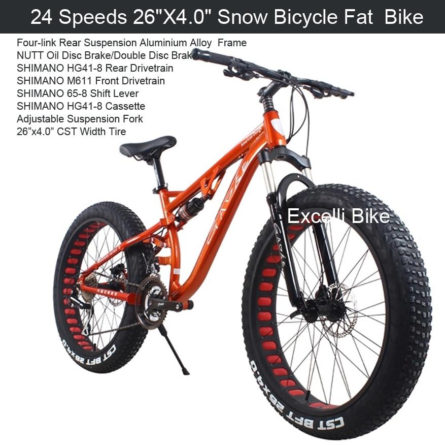 Online Buy Wholesale fat bike from China fat bike