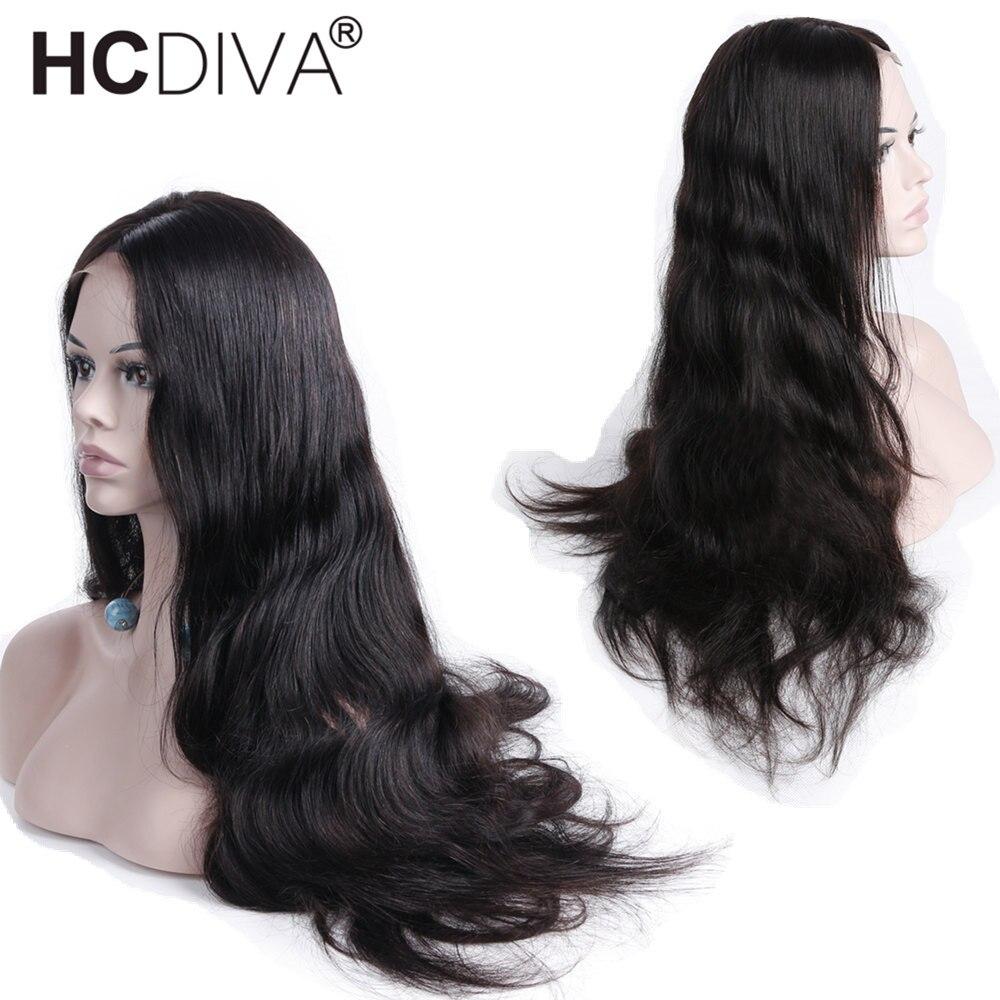 Малайзии объемная волна 360 Кружева Фронтальная парики предварительно сорвал с для волос человеческих волос парики 150% плотность 22x4x2 парик ш...