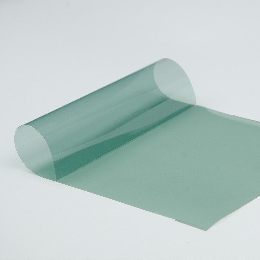 152x300 cm 65% VLT teinte solaire Nano céramique fenêtre film voiture Film Anti-UV