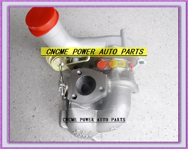 TURBO K03 53039700011 53039700044 турбонаддув для Audi A3 Шкода Octavia VW Beetle Bora GOLF IV 1,8 т AGU ALN AVC ботинки для костюмированной вечеринки в 1.8L 150HP