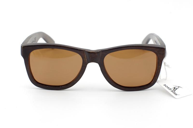 BOBO BIRD 100% Handmade Wooden Sunglasses 11