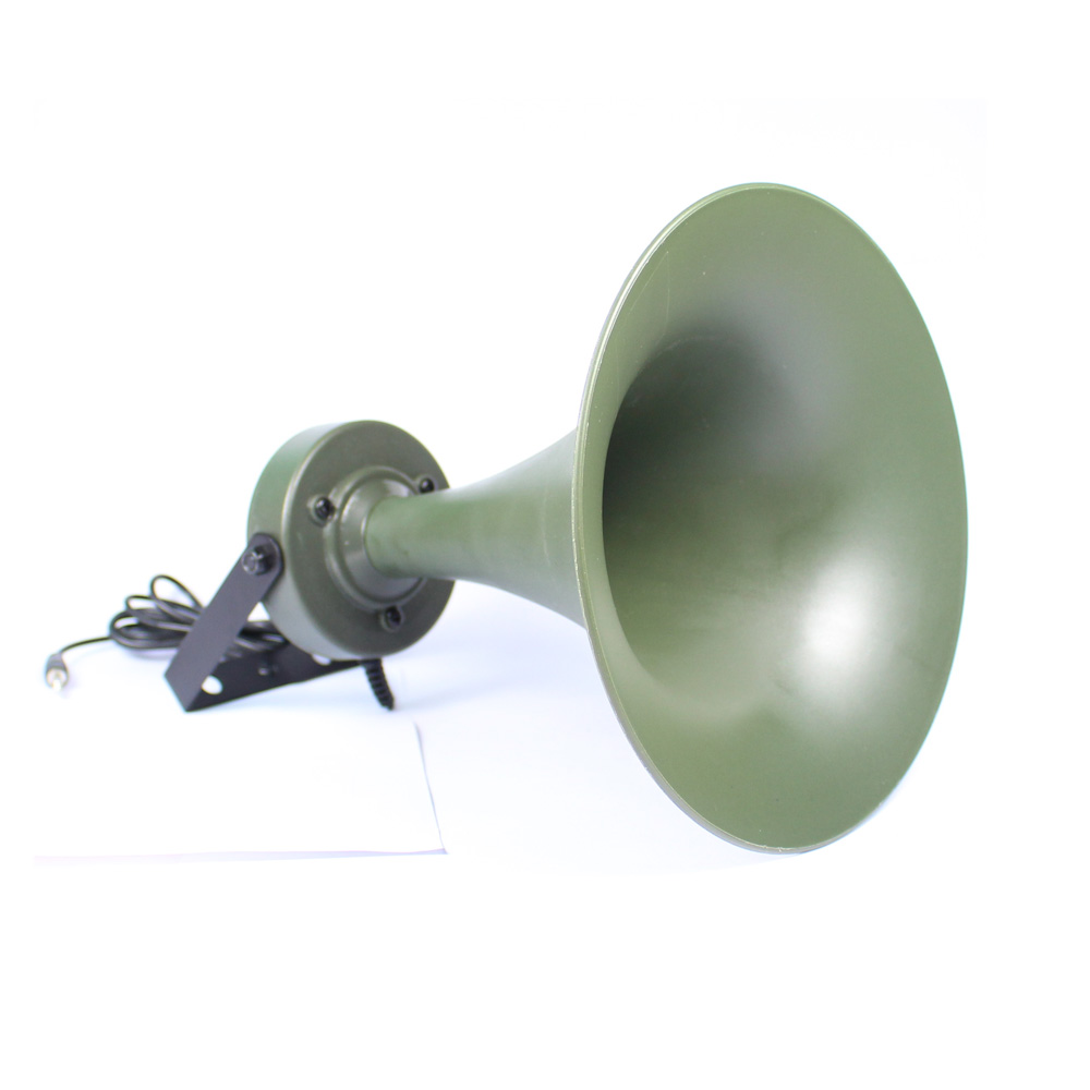 Hunting Bird Caller Speaker 50W 150dB Mp3 Amplifier Hunting Decoy Equipment hunting decoy equipment animal tweet device loudspeaker sealed design bird caller w two 50w 150db amplifier heat resistance