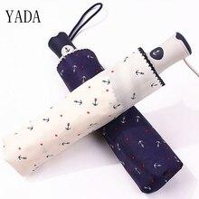 YADA High Quality Brand Cartoon Umbrella Rain Women Automatic Sunny Rainy For Womens Windproof Folding Umbrellas YS243