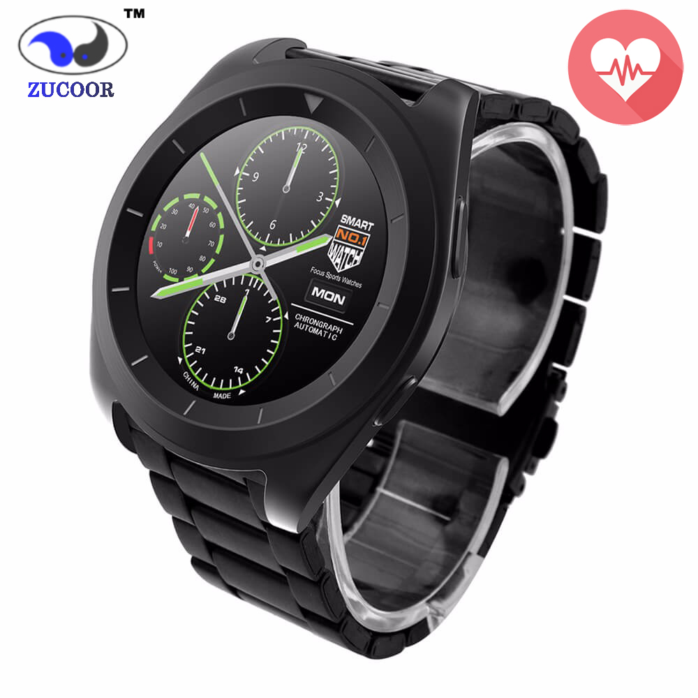 font b Smart b font Wrist font b Watch b font Wristwatch ZW35 Heart Rate