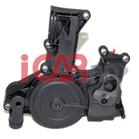 Oil Separator PCV Valve Assembly For VW Jetta Passat Golf GTI Tiguan EOS A3 A4 TT 2.0TFSI OEM: 06H 103 495 / 06H103495