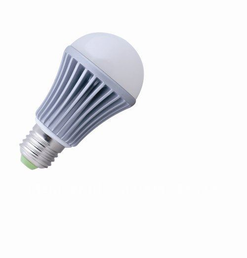 High Quality 5W LED Bulb E27/B22/E14/GU10/MR16 with Long Lifespan