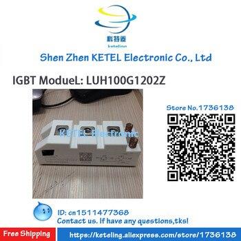 LUH50G1202/LUH75G1202/LUH100G1202/IGBT MODUEL