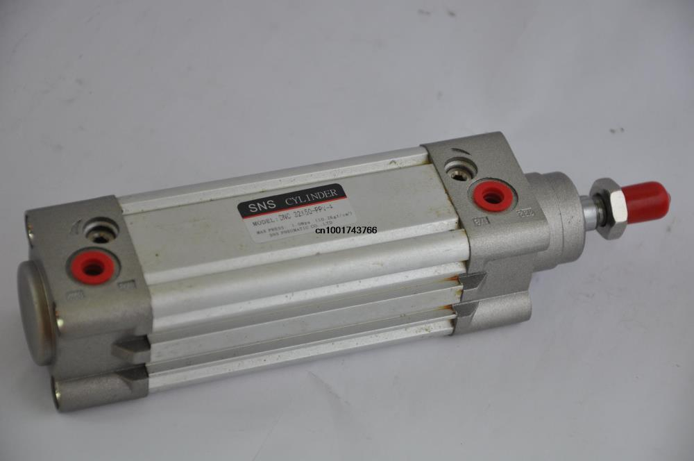 DNCD50*175-PPV-A DNC series standard cylinder  SNS pnematic parts actuator FESTO type with cushion Magnetic tapeDNCD50*175-PPV-A DNC series standard cylinder  SNS pnematic parts actuator FESTO type with cushion Magnetic tape