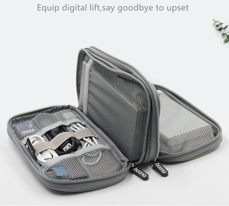 cable management cable organizer cord organizer bag organizer travel organizer wire organizer cable holder cord management travel cord organizer travel organizer bag storage bag