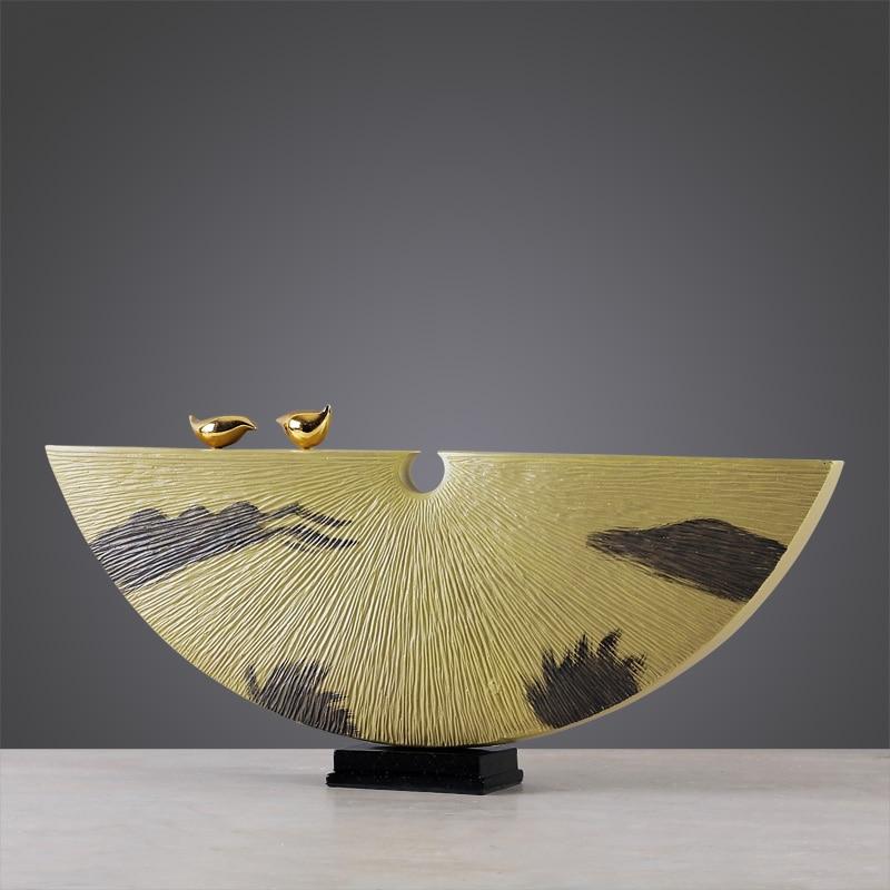 Элегантный Zen украшения Традиционный китайский украшения дома модель буддийский мягкие аксессуары Специальный декор дома