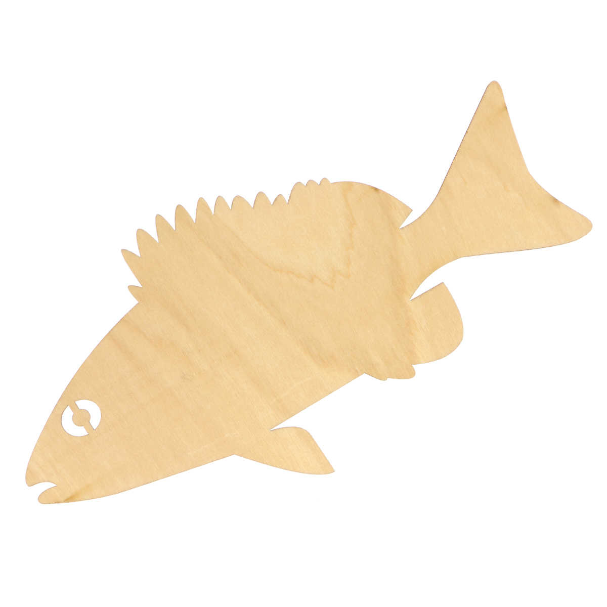 Unfinished Wood Cutout Chips Wooden Slices For Board Game Pieces Arts  Crafts Projects Ornaments