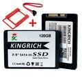 Nuevo SSD de 128 GB SATA de 2.5 pulgadas Disco Duro SSD 120G interfaz sata iii disco de estado sólido para intel spec PC