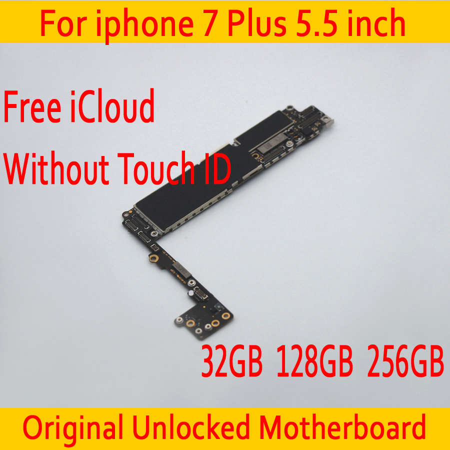 32GB 128GB 256GB Original unlocked for iphone 7 Plus Motherboard with IOS System,for iphone 7Plus Mainboard without Touch ID32GB 128GB 256GB Original unlocked for iphone 7 Plus Motherboard with IOS System,for iphone 7Plus Mainboard without Touch ID