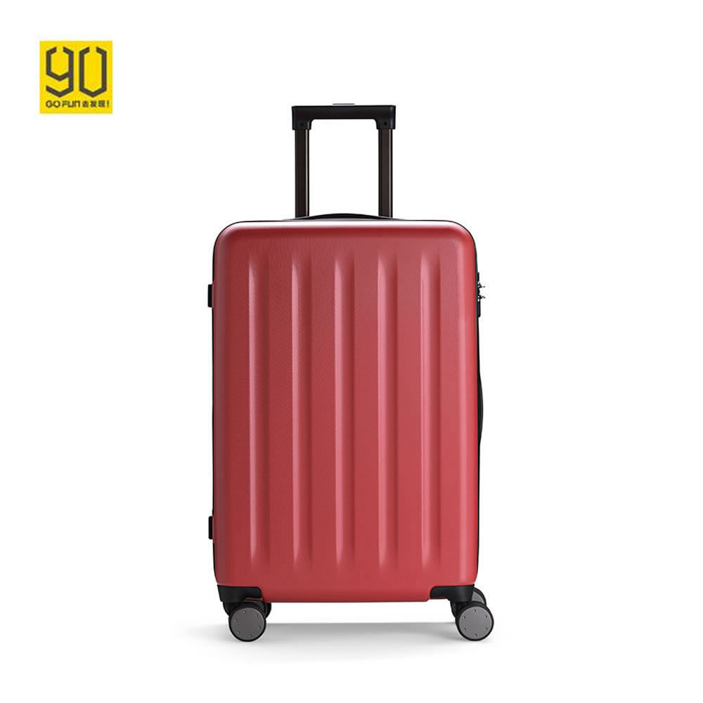 for women pc suitcase luggage Description 2 : 90 Minutes Spinner Wheel Luggage