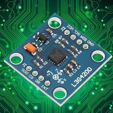 цена на Digital Gyroscope Sensor Module Angular Velocity Module L3G4200D Gyroscope Sensor Board Angular Velocity Module Board