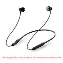 3D стерео Bluetooth наушники беспроводные Bluetooth наушники наушник Водонепроницаемый Беспроводная гарнитура для занятий спортом + микрофон для huawei xiaomi телефон