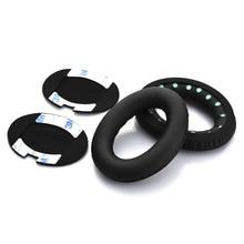 Pads almohadillas de repuesto para bose alrededor de la oreja 2 qc2 ae2 y bose ae2i quiet comfort, QC15, QC25 Auriculares