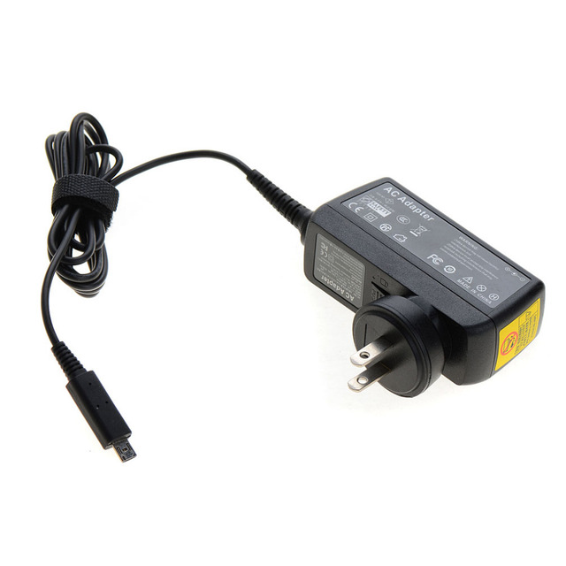 Tablets Battery Chargers Power Adapter AC Charger US EU 12V 1.5A Fit For Acer Iconia Tab A510 A511 A700 A701