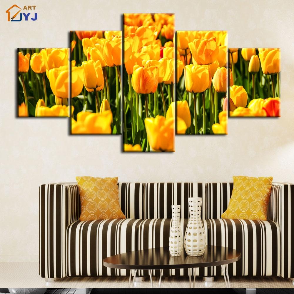 tulipano giallo immagini-acquista a poco prezzo tulipano giallo ... - Soggiorno Pareti Gialle 2
