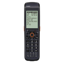Casio DT970 Part #: DT-970M50E-CN  IP67 1D Laser Ruggued Handheld PDA Machine Terminal Data Collector