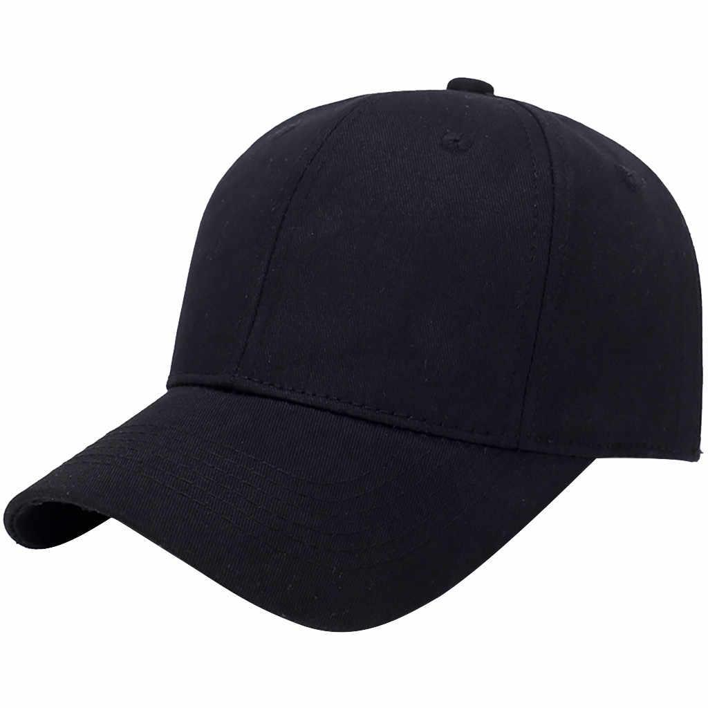 Bar alla moda Berretto da baseball Del Cappello degli uomini Brillante Luce Nel Buio Cappellini da Baseball Per I Ragazzi di Sesso Maschile Testa Cappello Nero Cachuchas de Hombre #624
