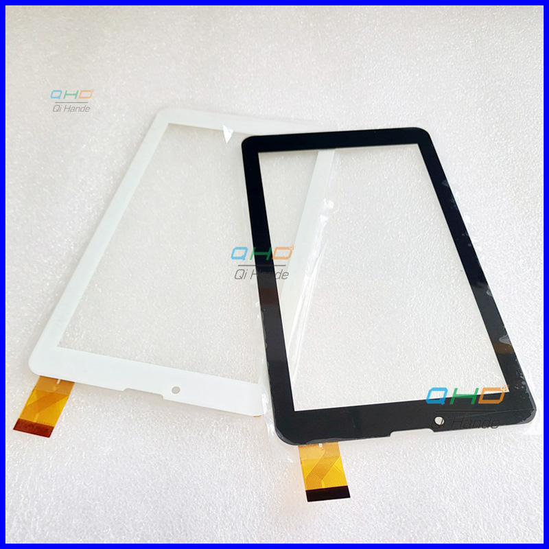 10pcs/lot New touch Screen Digitizer For 7 BQ 7008G 3G Tablet Capacitive Panel Glass Sensor Replacement Free Shipping new capacitive touch screen panel digitizer glass sensor replacement for clementoni clempad pro 6 0 10 tablet free shipping