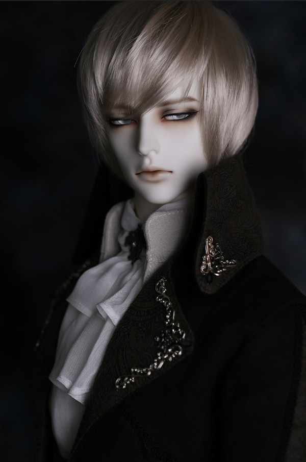 ! Makeup and eyes included! High quality 1/3 BJD male doll  hyperon high art mannequin doll