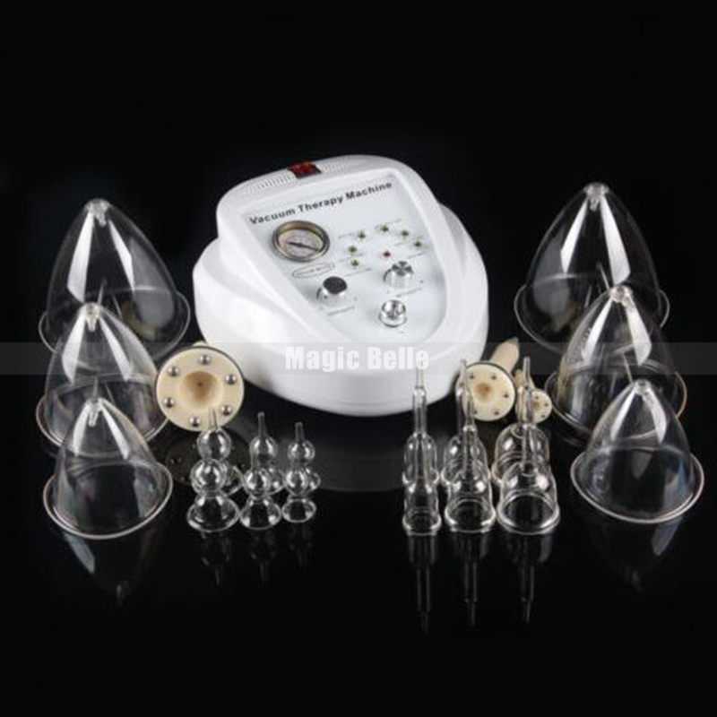 Vacuum Breast Enlargement Cupping Machine/Vacuum Therapy Massage