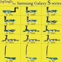 Гибкий кабель для зарядки jcd док станция samsung galaxy s2