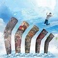 1 шт. Татуировки рукава хэллоуин длинные руки теплые боди-арт велоспорт harajuku рука рукава лето манжеты обложка рукавом УФ вс защита