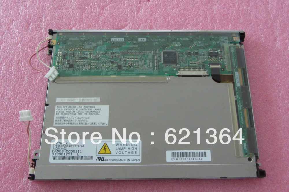 AA084XA02 professional lcd sales for industrial screen