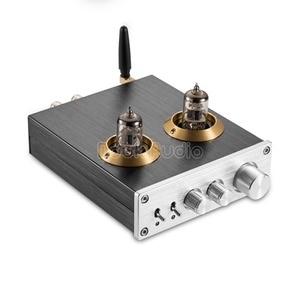 Image 2 - Nobsound Bluetooth 4.0 HiFi Vacuum 6J1 Tube Digital Amplifier Class D HiFi Stereo Power Amp Integrated Home Audio
