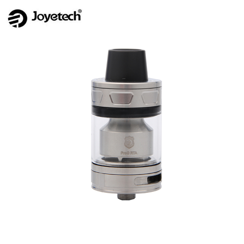 Original Joyetech ProCore Remix Tank 2ml/4.5ml RTA RDA Sub ohm Atomizer support Dual/ Single Coil Electronic Cigarette Tank ...