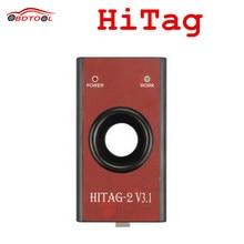 2016 Hot Seling!! Newest version HiTag 2 Key Programmer HITAG2 V3.1Key Programmer Free Shipping