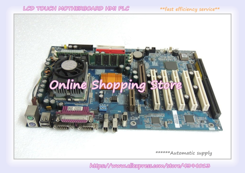 GA-6VX7-1394 industrial motherboard 100% tested perfect quality ga 6vx7 1394 industrial motherboard 100% tested perfect quality